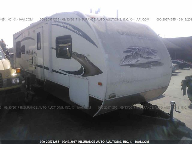 click here to view 2010 OUTBACK TRAVEL TRAILER at IBIDSAFELY
