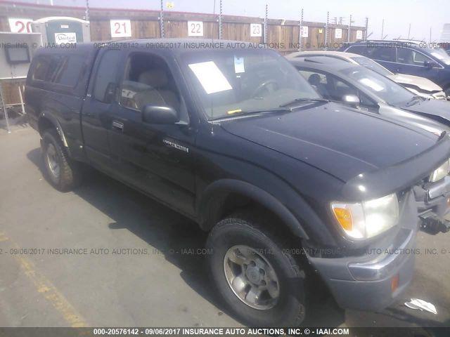 Toyota Tacoma 1998, 4tawn72n4wz050770