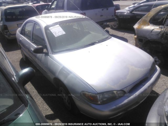 2002 FORD ESCORT - Small image. Stock# 20589878