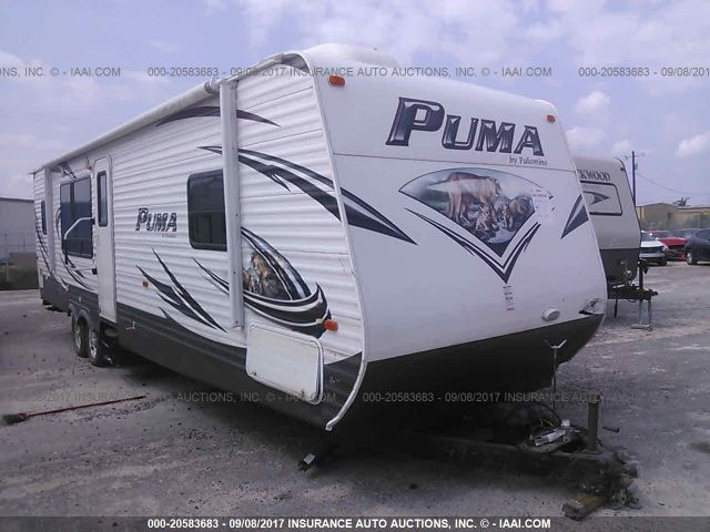 click here to view 2014 PALOMINO PUMA at IBIDSAFELY