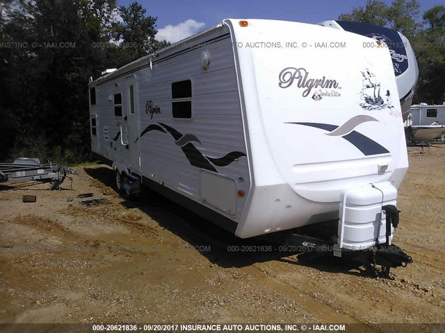 click here to view 2006 PILGRIM TRAVEL TRAILERS at IBIDSAFELY