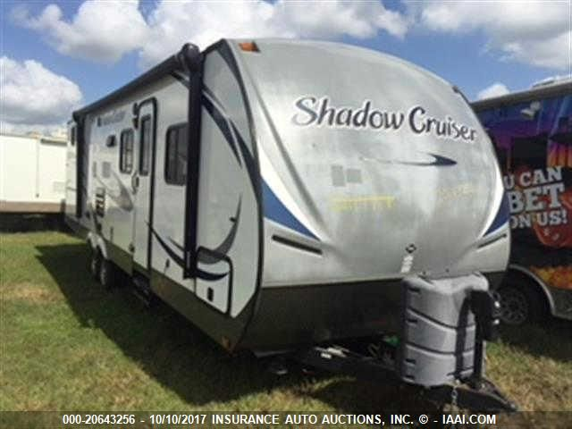 click here to view 2015 CROSSROADS SHADOW CRUISER at IBIDSAFELY