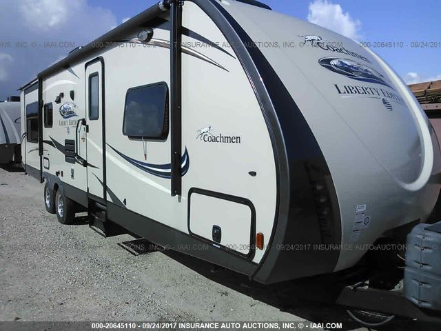 click here to view 2016 COACHMAN M-298REDS at IBIDSAFELY