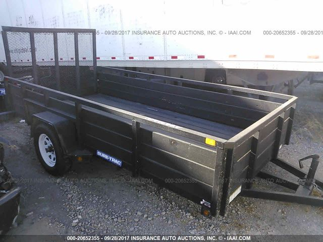 click here to view 2014 CUSTOM TRAILER INC OTHER at IBIDSAFELY