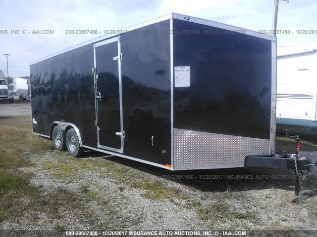 click here to view 2016 STEALTH ENCLOSED at IBIDSAFELY