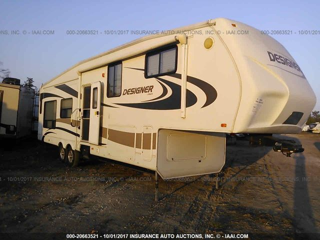 click here to view 2009 JAYCOINC DES35RLTS at IBIDSAFELY