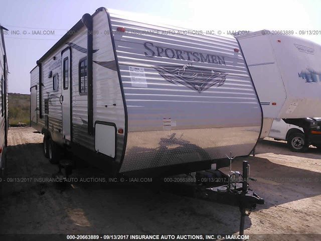 click here to view 2015 K-Z INC TRAVEL TRAILER at IBIDSAFELY