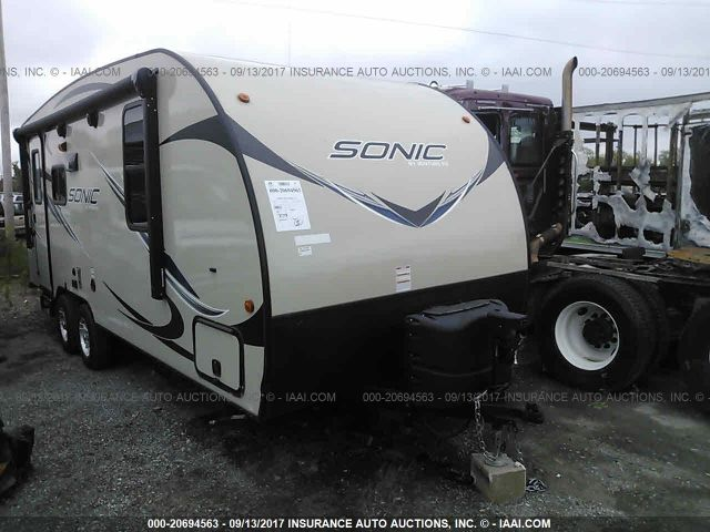 click here to view 2017 VENTURE SONIC 200ZMVMF at IBIDSAFELY