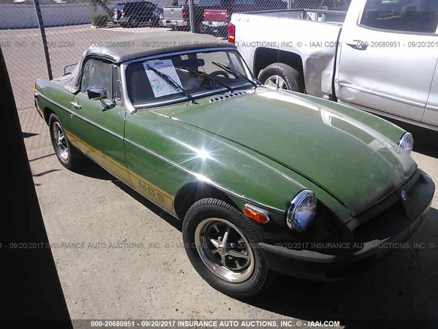 click here to view 1977 MG B at IBIDSAFELY