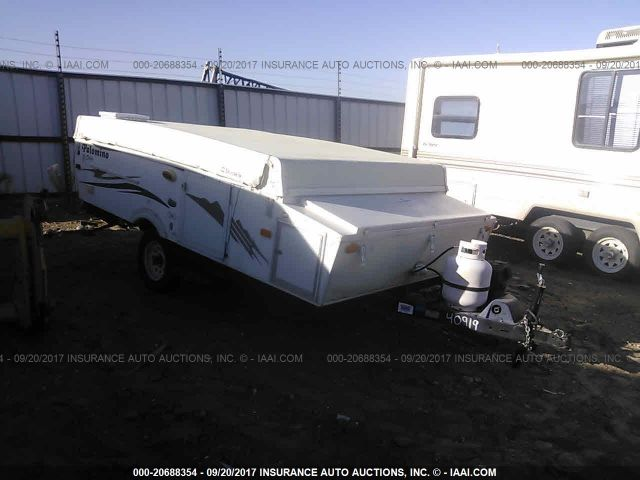 click here to view 2010 PALOMINO Y SERIES 4101 at IBIDSAFELY