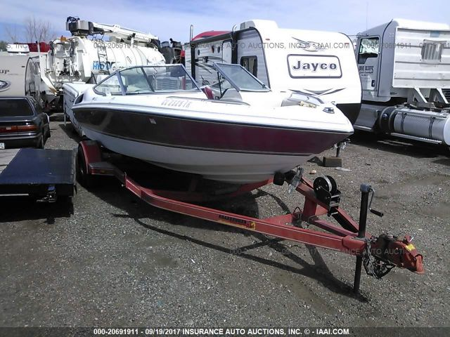click here to view 1990 CHAPPARAL 162 XL at IBIDSAFELY