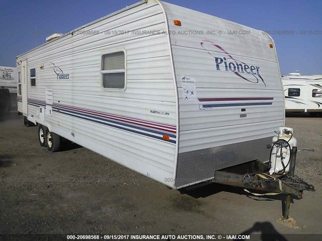 click here to view 2003 PIONEER 28TRS at IBIDSAFELY
