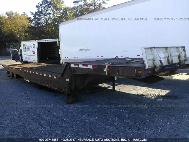 click here to view 1984 LANDOLL CORP FLATBED at IBIDSAFELY