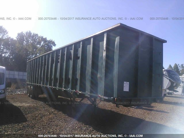 click here to view 1994 FRUEHAUF TRAILER at IBIDSAFELY