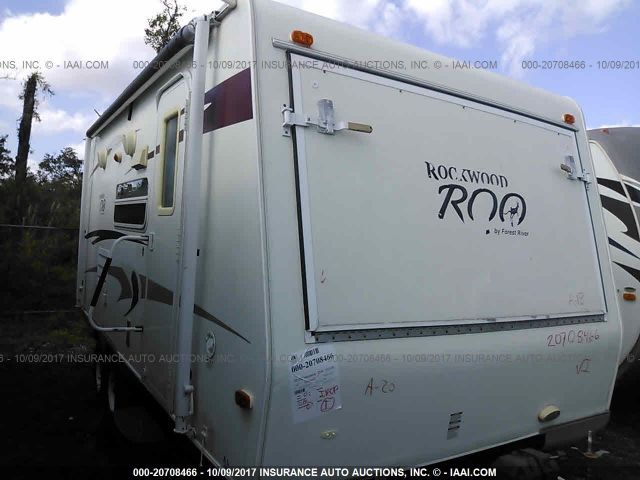 click here to view 2009 ROCKWOOD ROO 21SS at IBIDSAFELY