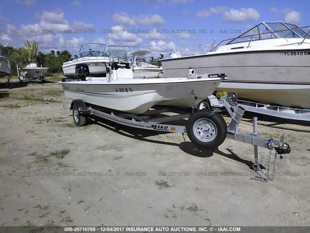 click here to view 2013 MAKO BOAT & TRAILER 2G ROLCO at IBIDSAFELY