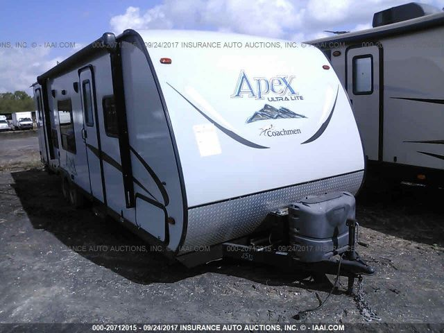 click here to view 2016 APEX LE 28LE at IBIDSAFELY