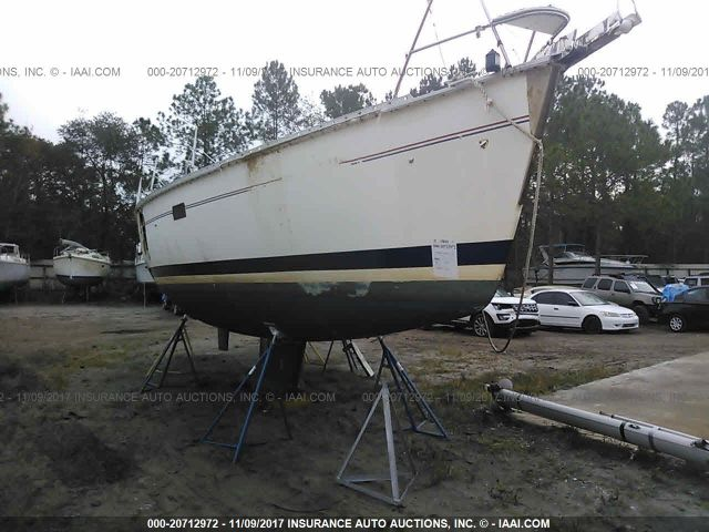 1995 HUNTER OTHER - Small image. Stock# 20712972