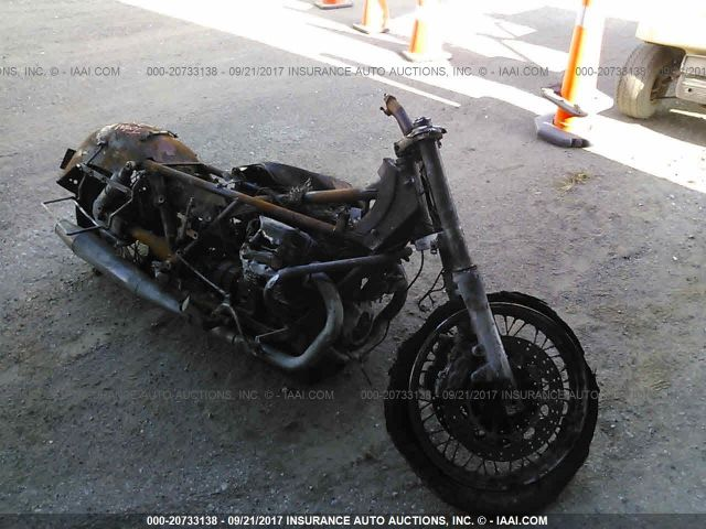 2004 MOTO GUZZI CALIFORNIA - Small image. Stock# 20733138