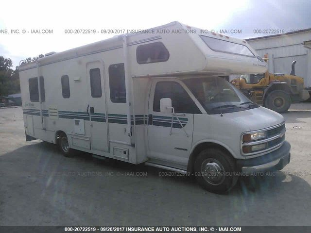 click here to view 1998 FOUR WINDS MOTORHOME(CHEV 3500) at IBIDSAFELY