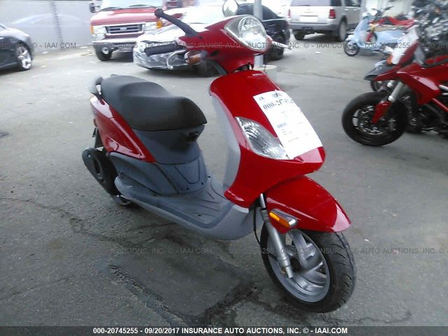 click here to view 2007 Piaggio FLY at IBIDSAFELY