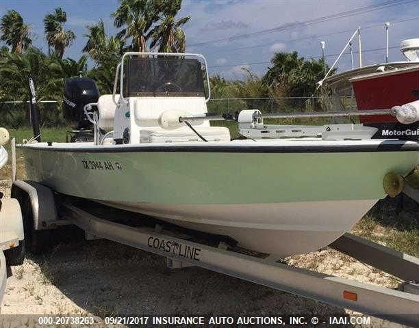 Salvage Haynie For Sale