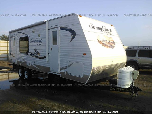 click here to view 2012 SUNSET CREEK SUNNYBROOK WINN at IBIDSAFELY
