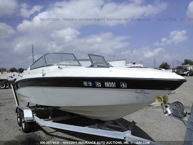 click here to view 1996 SEASWIRL SPYDER at IBIDSAFELY