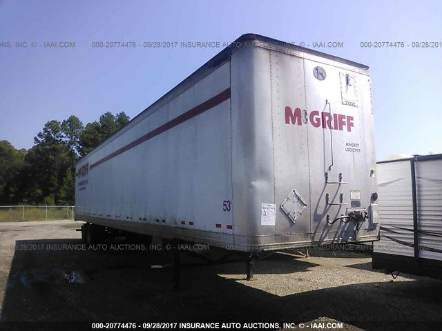 click here to view 2003 GREAT DANE TRAILERS DRY VAN at IBIDSAFELY