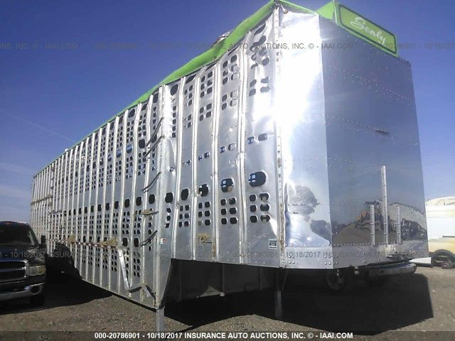 click here to view 2016 WILSON TRAILER CO LIVESTOCK at IBIDSAFELY