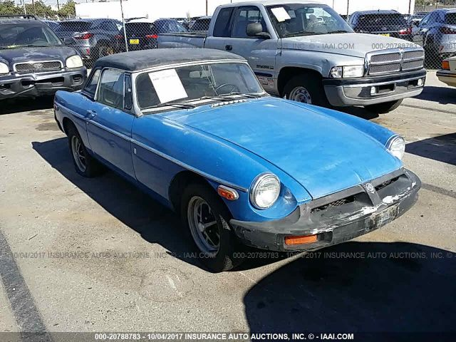 click here to view 1979 MG MGB at IBIDSAFELY