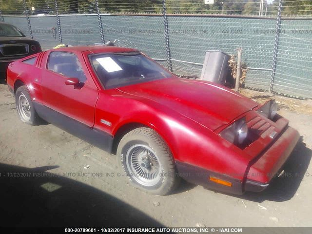 click here to view 1975 BRICKLIN SV1 at IBIDSAFELY
