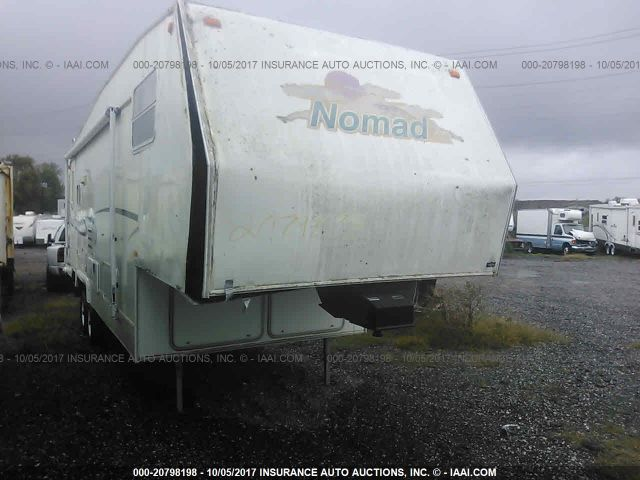 click here to view 2002 NOMAD SCOUT300N at IBIDSAFELY
