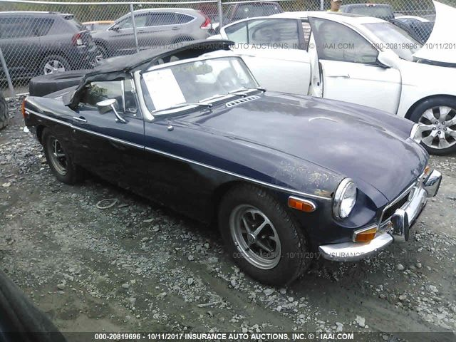 click here to view 1973 MG MGB at IBIDSAFELY