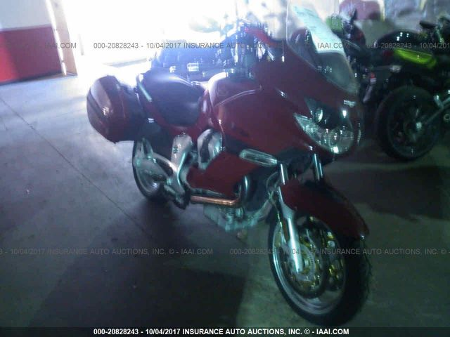 click here to view 2007 MOTO GUZZI NORGE at IBIDSAFELY