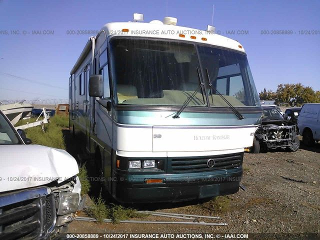 click here to view 1997 HOLIDAY RAMBLER CHASSIS at IBIDSAFELY