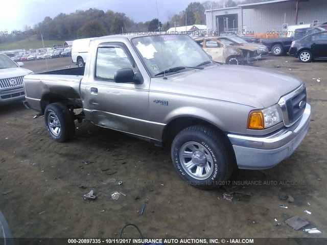 2004 FORD RANGER - Small image. Stock# 20897335