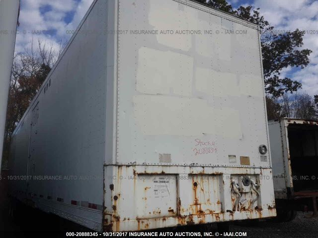 click here to view 1982 FRUEHAUF VAN at IBIDSAFELY