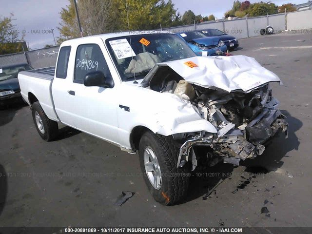 2004 FORD RANGER - Small image. Stock# 20891869