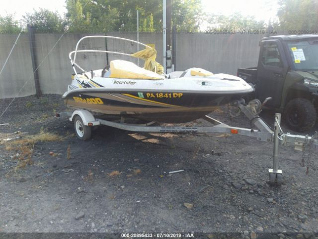 click here to view 2005 SEA-DOO/BRP CHALLENGER 180 W/TWR(*) S at IBIDSAFELY