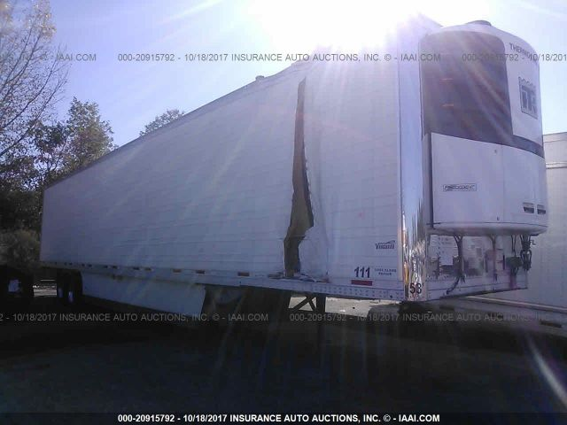 click here to view 2016 CIMC TRAILERS REEFER at IBIDSAFELY