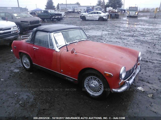 click here to view 1971 MG MIDGET at IBIDSAFELY