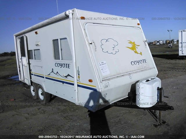 click here to view 2003 SPORTSMEN CYT21C at IBIDSAFELY