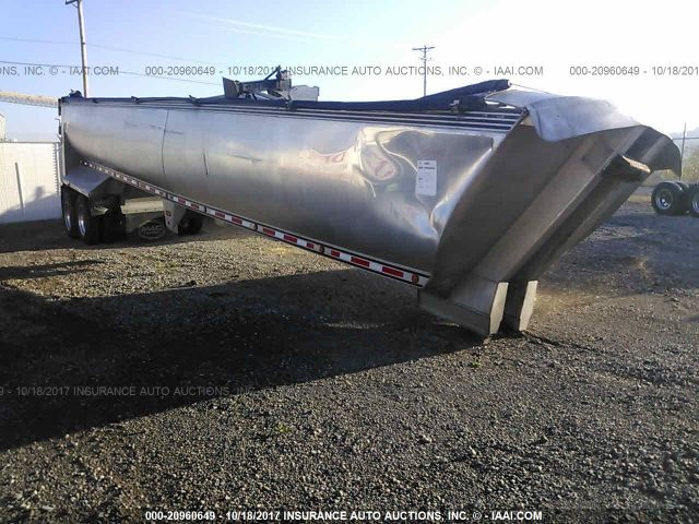 click here to view 2010 MAC TRAILER MFG END DUMP at IBIDSAFELY