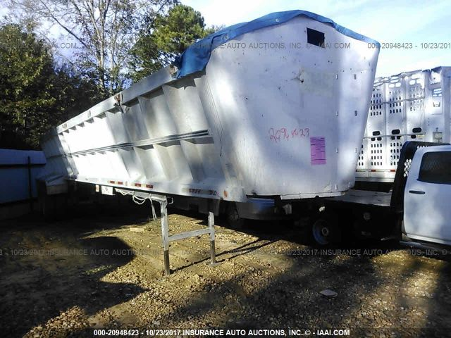 click here to view 1994 VANTAGE DUMP TRAILERS END DUMP at IBIDSAFELY