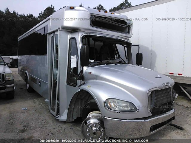 click here to view 2013 FREIGHTLINER CHASSIS at IBIDSAFELY