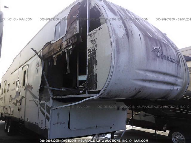 2006 COACHMEN CHAPARRAL - Small image. Stock# 20953208