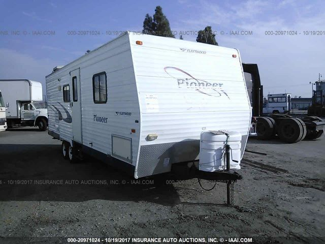 click here to view 2005 PIONEER FLEETWOOD 27