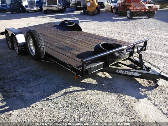 click here to view 2016 FALCON TRAILERWORKS INC UNKNOWN at IBIDSAFELY