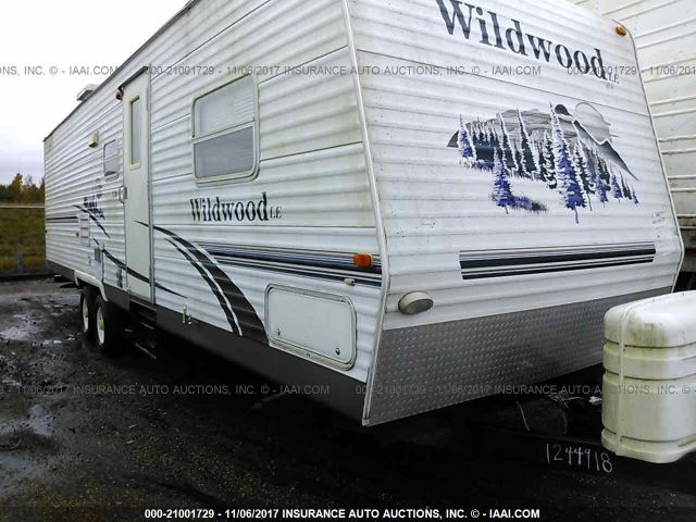 click here to view 2006 FOREST RIVER WILDCAT at IBIDSAFELY